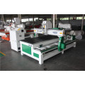 oscillating blade cutting machine for corrugated box